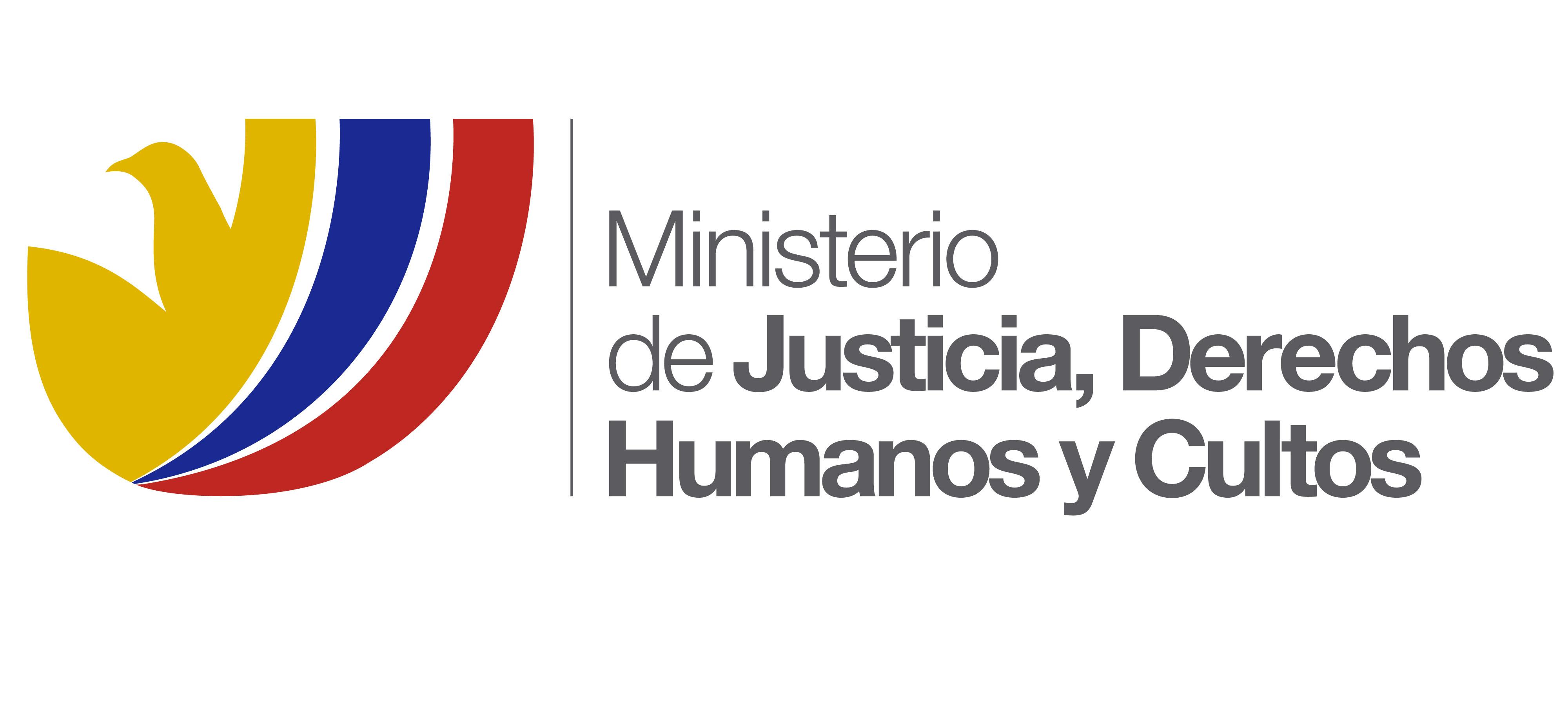Ministerio de Justicia, Derechos Humanos y Cultos